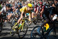 Bradley Wiggins Tour de France 2012