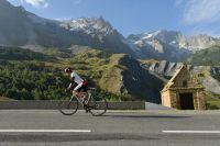 Haute Route Scenery 2012