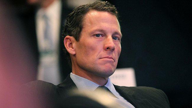 Armstrong sullen