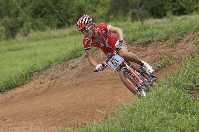 South African National Series at Mankele, Mpumalanga.