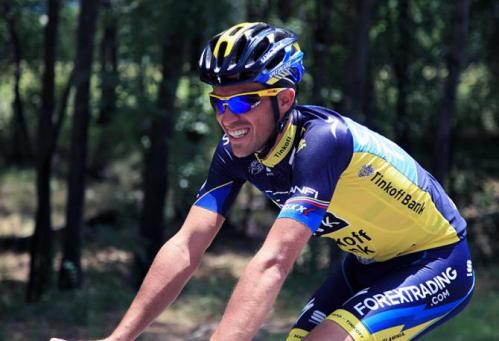 Credit: Team Saxo Tinkoff