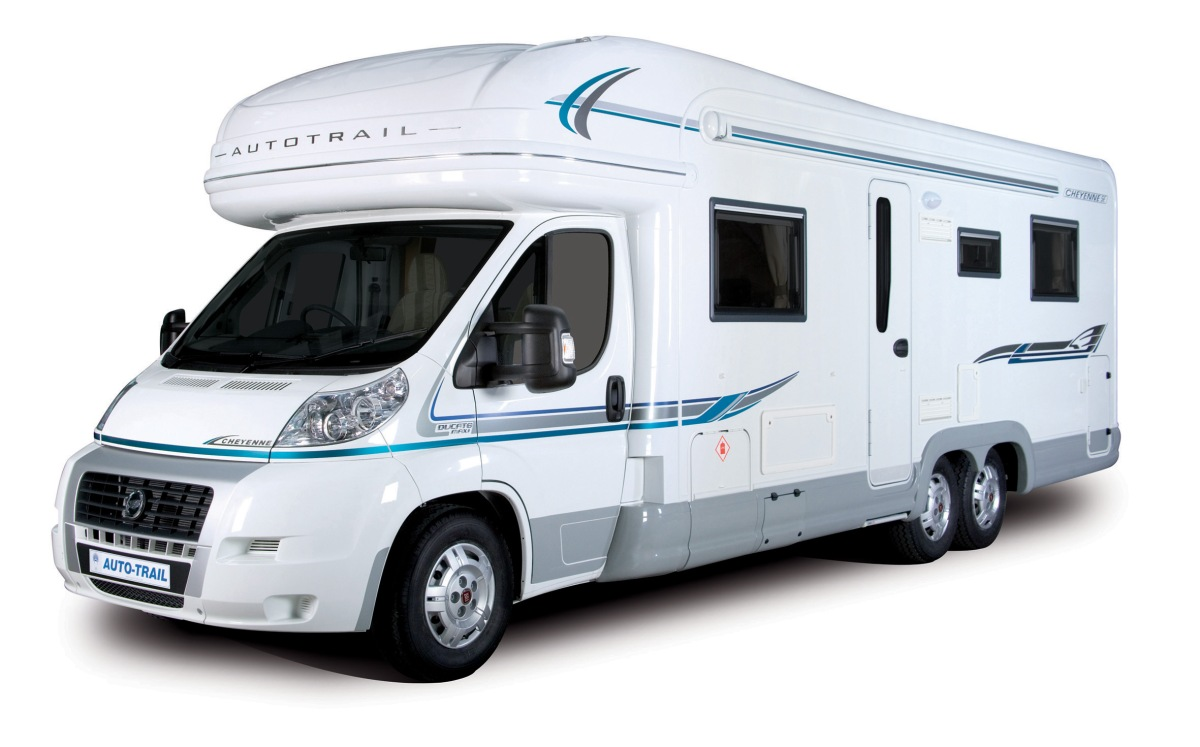 MOTORHOME VS CAMPERVAN - WHAT'S THE DIFFERENCE?